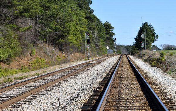 Budownictwo kolejowe